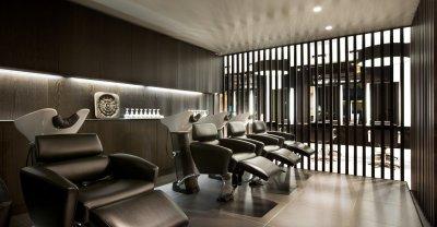 Aveda Lifestyle salon & Spa, Russell Eaton - Leeds, UK ...