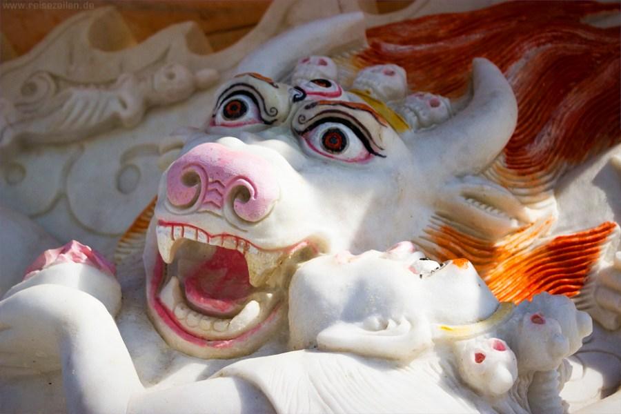 Reisetipps Reisen Bilder Mongolei Kloster Details