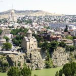 Tbilisi – The city that loves you