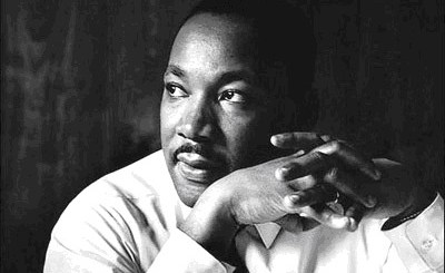 Dr. Martin Luther King Jr. (1929-1968)