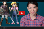 Damsel in Distress, tropes vs women in video games