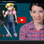 From Feminist Frequency: Damsel in Distress: Tropes vs Women in Video Games