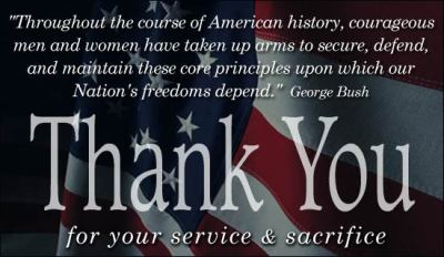 THANK YOU VETERANS QUOTES MEMORIAL DAY image quotes at relatably.com