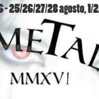 ROMETAL 2016: Ecco la Line Up ufficiale del festival Metal di Roma!
