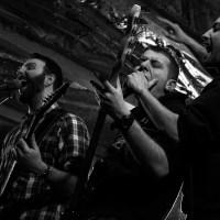 Saturday Night Invasion live@New Rockness di Genzano (foto di Silvia Cioccoloni)