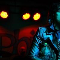 Lester Greenowski + None Of Us  @ Mephisto Rockcafe', Lu, AL (foto di Giovanni Salinardi)