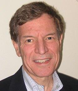 George Fruehan