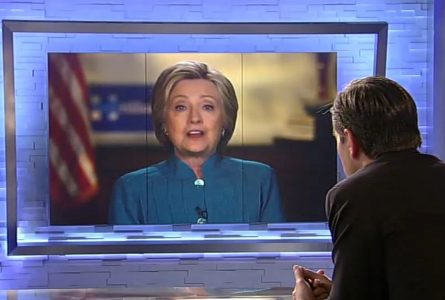 """Evaluating Clinton's claim to """"reasonable regulation"""" of Constitutional rights"""