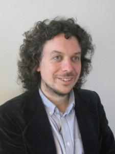 Laurence Cox