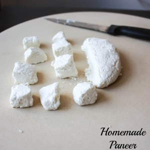 How to make Paneer or Cottage Cheese at home / Homemade Paneer Recipe