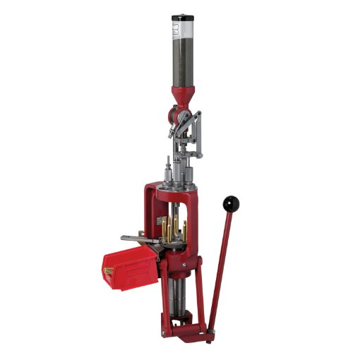 Hornady Lock N Load Auto-Progressive Reloading Press