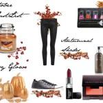 October Lust List