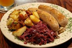 german-dinner