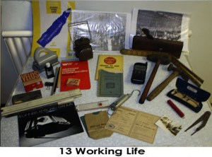 13a Working Life
