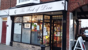 The food of love cafe 2