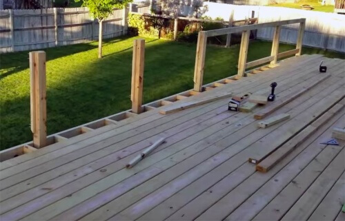 Remodel Calculator Cost Of Decking