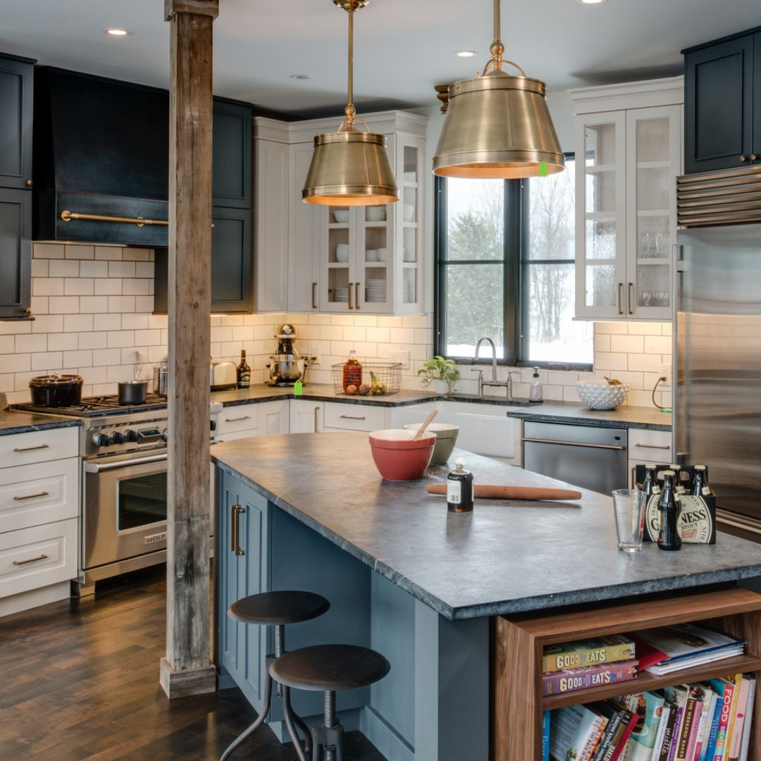 top 10 countertops prices plus pros and cons kitchen countertop ideas Contemporary Kitchen soapstone countertop