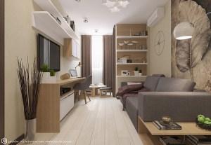 Современный дизайн квартиры фото Севастополь
