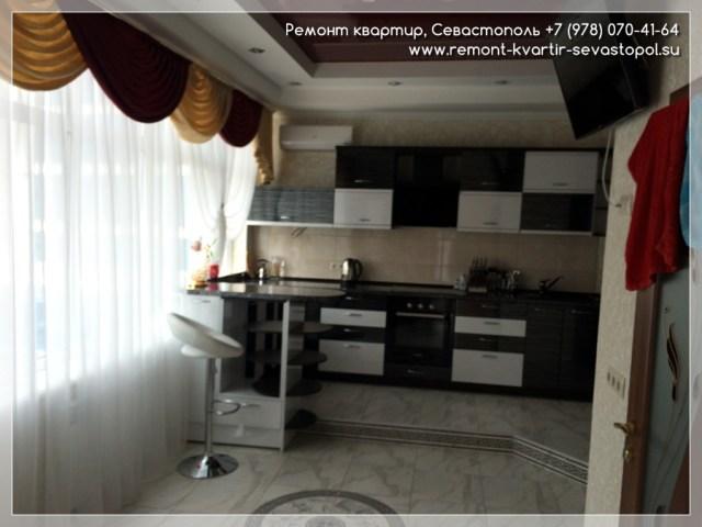 Фотографии ремонта квартир