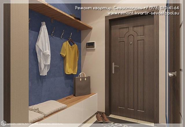 Коридор в квартире дизайн фото