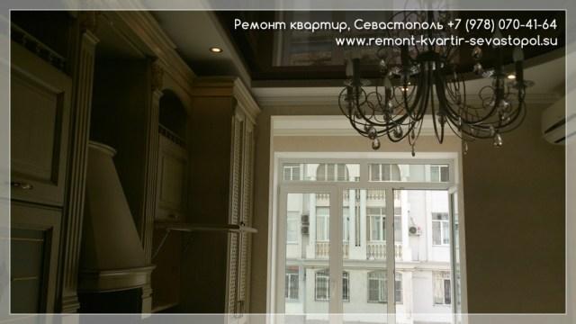 Фото квартир после ремонта