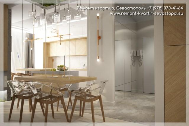 Малогабаритные квартиры дизайн фото