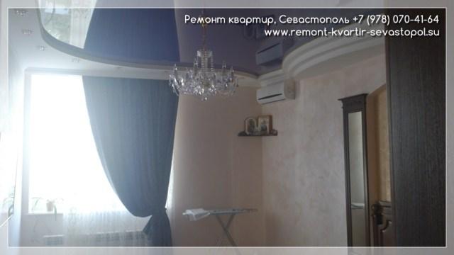 Ремонт отделка новых квартир