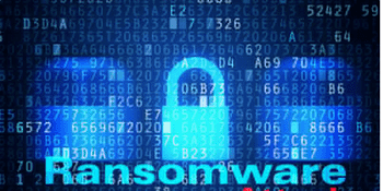 Bloccato ransomware