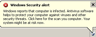 remove Antivirus System Pro
