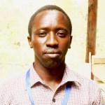 Paul Bagambe, RENCP Chair (PLAN Rwanda)