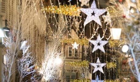 RVF Christmas lights France 2015