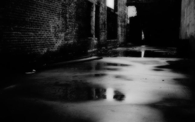 She's With Me, Dark Alley, Street Life, Love