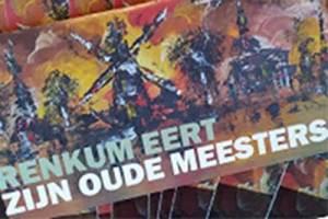 Openlucht-expositie Renkum eert zijn oude meesters @ Renkum Centrum | Renkum | Nederland