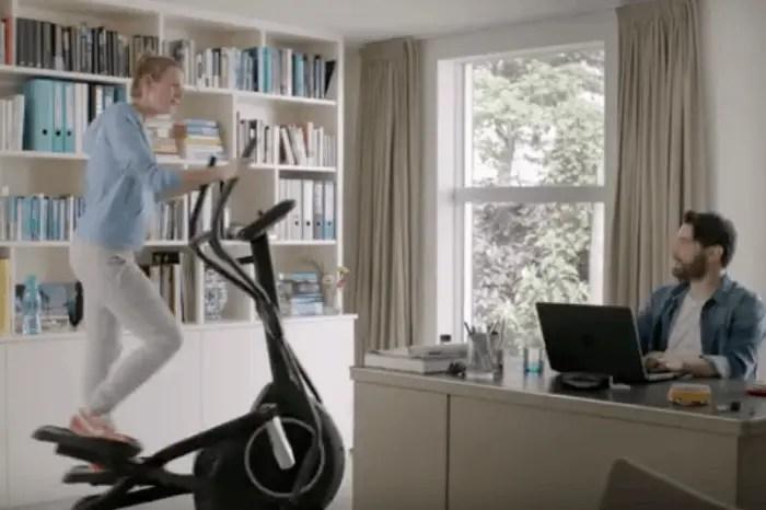 Beslist.nl: dommige reclame over hardloopschoenen kopen