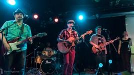 Tommy Klapper und Band