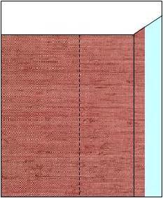 How To Wallpaper Corners