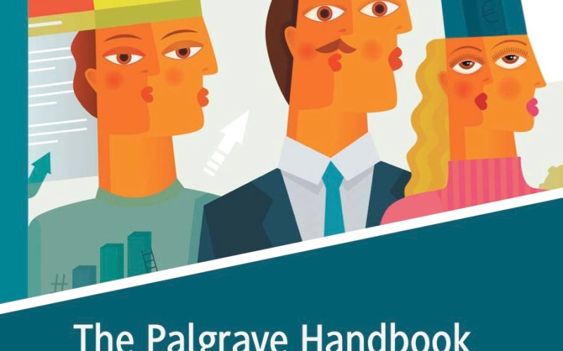 Palgrave Handbook of Family Policy cover