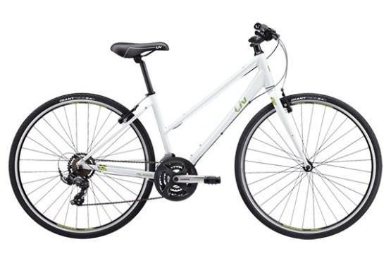 #25 Product - Bike
