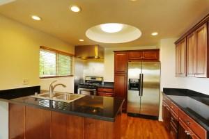 Penthouse Gourmet Kitchen