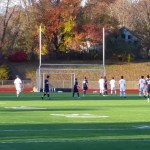 Boys soccer: Watertown gains tournament victory