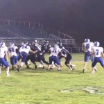 Football playoffs: Ansonia rolls into semifinals