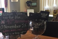 His and Hers Salon celebrates 40