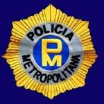 Policia Metropolitana 4
