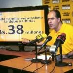 Así lo denunció el coordinador de Primero Justicia, Julio Borges en rueda de prensa.