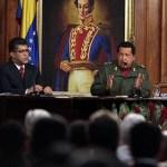 """El Vicepresidente de la República aseguró que """"la Ley Habilitante es absolutamente induscutible, justa y necesaria""""."""