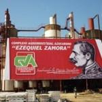 Las denuncias son muchas por la desaparición de algo más de tres mil millones de bolívares (1,3 millones de dólares) destinados al desarrollo del complejo agroindustrial Azucarero Ezequiel Zamora.