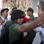 Estudiantes de la UCAB denunciarán agresión en Fiscalía, llevarán las pruebas de las agresiones.