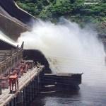 Las represas de Tocoma y Termozulia III han requerido más dinero del proyectado originalmente.