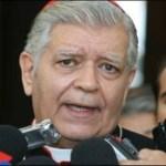 Urosa Savino recordó que David Nieves (padre de la magistrada Deyanira Nieves) quedó en libertad cuando fue electo parlamentario.