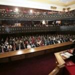 Cuando la Asamblea Nacional otorgó poderes habilitantes al Presidente se dio un golpe desde el Legislativo.